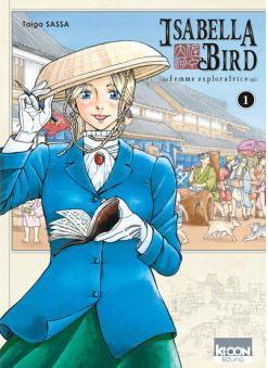 Isabella-Bird-femme-exploratrice